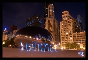 """""""Chicago"""" Photography by Chris Look"""