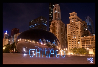 """Chicago"" Photography by Chris Look"