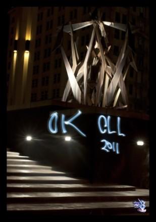 """""""Oklahoma City"""""""