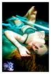 Casler Light Painting Portrait