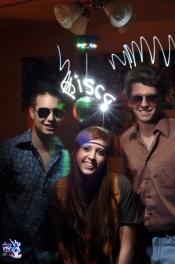 Disco Party Lavish Style
