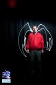 The Graffiti Light Project - Portraits