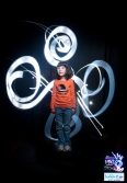 The Graffiti Light Project - Portraits