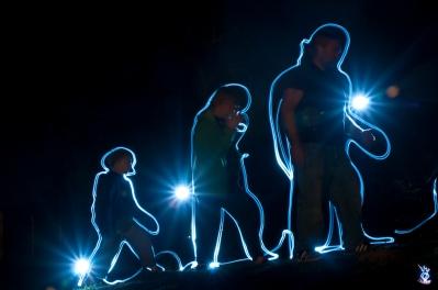 Family - Sacramento, CA (Copperopolis, Calaveras County)