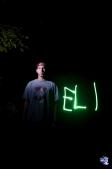 Graffiti Light Project - Portraits -