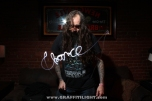 Light Painting Portraits - Skeletonwitch