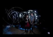 Graffiti Light Project - Punch Jewelry