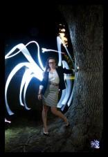 Graffiti Light Project & PUNCH Jewelry
