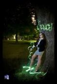 PUNCH Jewelry - The Graffiti Light Project
