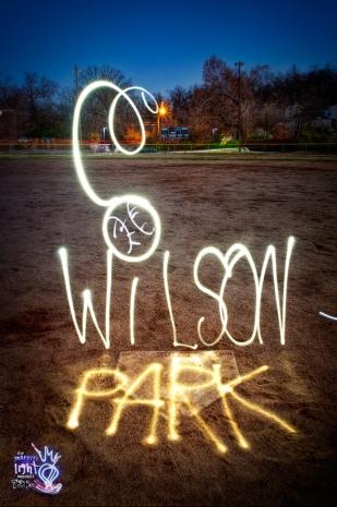 """Wilson Park"""
