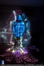 The Graffiti Light Project's Light Animation Studios