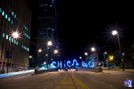 Chicago Streets