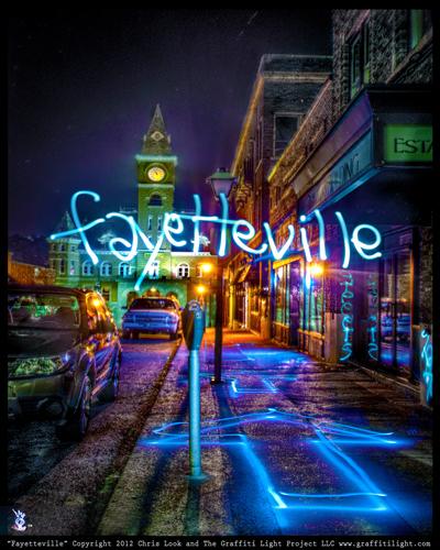 FayettevilleAR