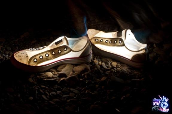 WakaShoes