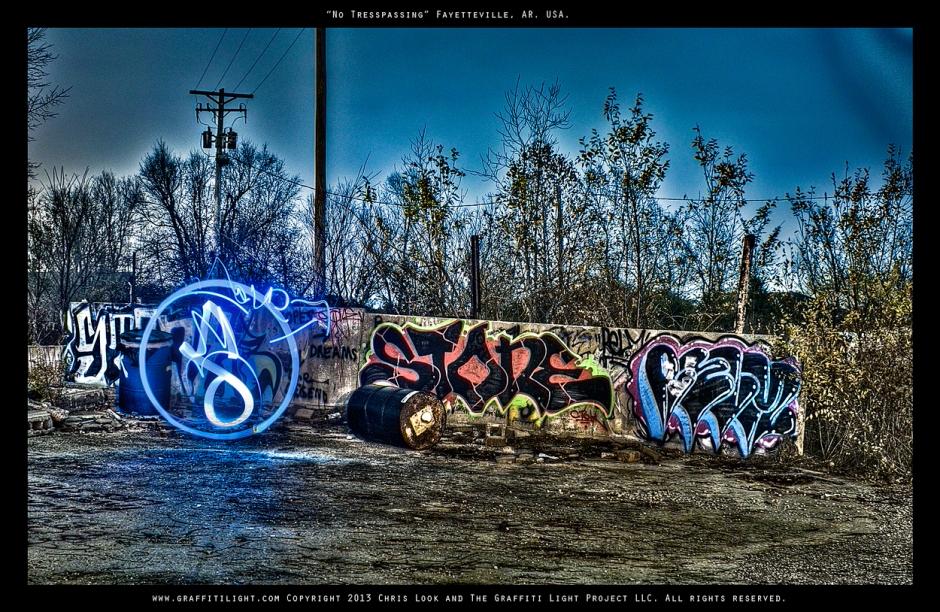 GraffitiLightProjectLLC