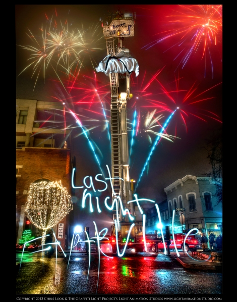LastNightFayetteville