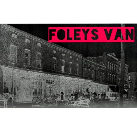 FoleysVan