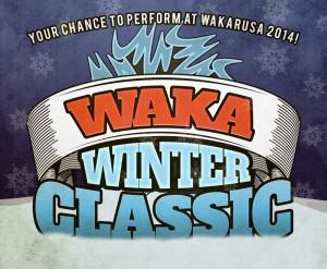 wakawinterclassic