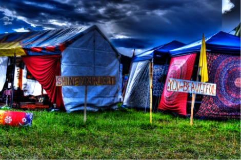 Tents_HDR